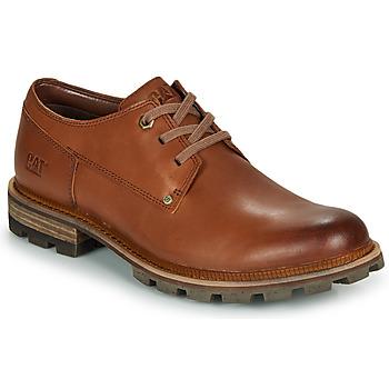 Shoes Men Derby Shoes Caterpillar 51St Street Wp Barley