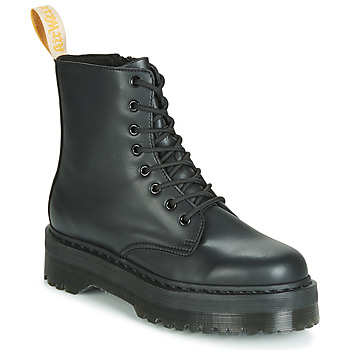 Shoes Women Mid boots Dr Martens VEGAN JADON II MONO Black