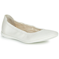 Shoes Girl Flat shoes Ramdam LIBRE White