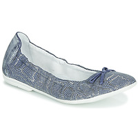 Shoes Girl Flat shoes Ramdam KIKI Blue