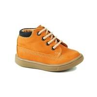 Shoes Boy Hi top trainers GBB NORMAN Orange