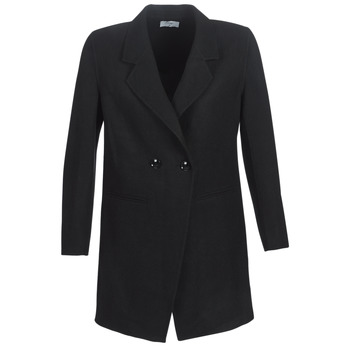 Clothing Women coats Betty London LORDLY Black