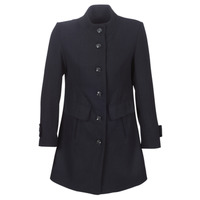 Clothing Women coats Casual Attitude LYSIS Marine