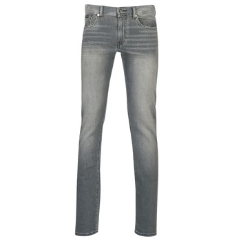 Clothing Men slim jeans Armani Exchange 6GZJ13-Z1QSZ-0906 Grey