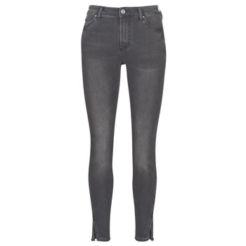 Clothing Women Slim jeans Armani Exchange 6GYJ19-Y2HFZ-0905 Grey