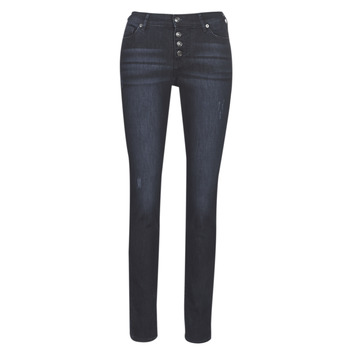 Clothing Women slim jeans Armani Exchange 6GYJ27-Y2HJZ-1502 Blue