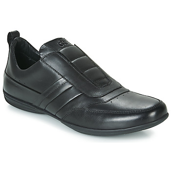 Shoes Men Loafers TBS TAURRYS Black