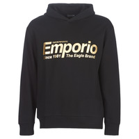 Clothing Men sweaters Emporio Armani 6G1MF8-1J07Z-0004 Black