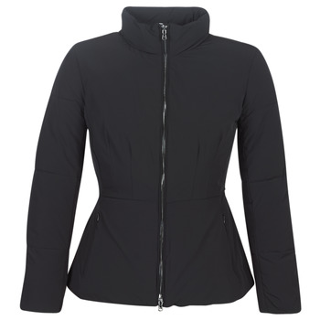 Clothing Women Duffel coats Emporio Armani 6G2B78-2NUHZ-1001 Black