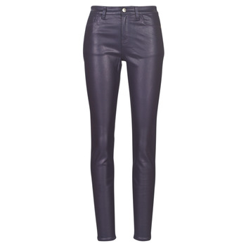 Clothing Women 5-pocket trousers Emporio Armani 6G2J20-2NSWZ-0825 Purple