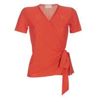 Clothing Women Tops / Blouses Moony Mood KOUGE Red