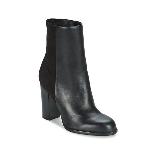 Shoes Women Ankle boots Sam Edelman REYES Black