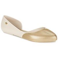 Flat shoes Mel TANGERINA