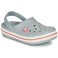 Shoes Children Clogs Crocs CROCBAND CLOG K Grey