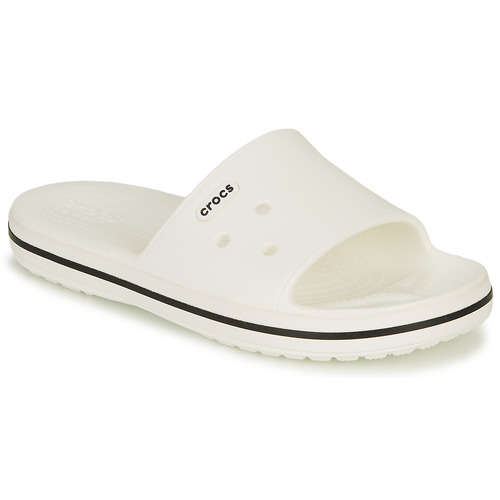 Shoes Sandals Crocs CROCBAND III SLIDE White