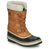 Shoes Women Snow boots Sorel WINTER CARNIVAL Camel