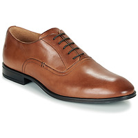 Shoes Men Brogues André RIAXTEN Brown