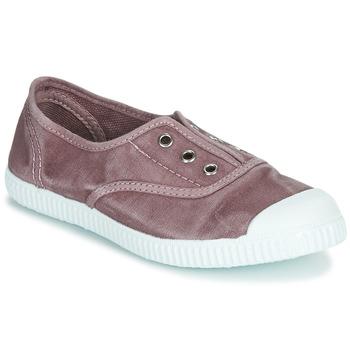 Shoes Girl Low top trainers André LES VACANCES Parma
