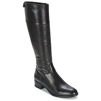 Shoes Women High boots Unisa DENIS Black