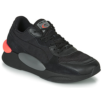 Shoes Men Low top trainers Puma RS-9.8 TN COSMIC Black