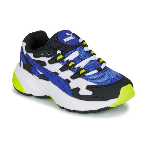 Shoes Children Low top trainers Puma CELL ALIEN OG PS Blue