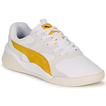 Shoes Women Low top trainers Puma AEON HERITAGE W White