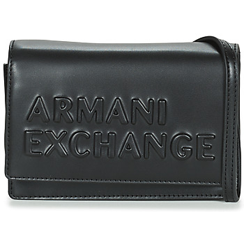 Bags Women Shoulder bags Armani Exchange 942576-9A067-00022 Black