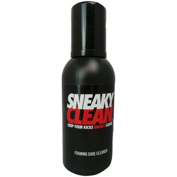 Shoe accessories Shoepolish Sneaky Cleaner black