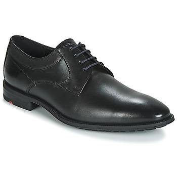 Shoes Men Derby Shoes Lloyd JAYDEN Black