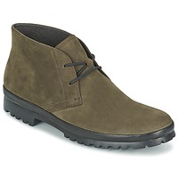 Shoes Men Mid boots Camper PEGASO Khaki