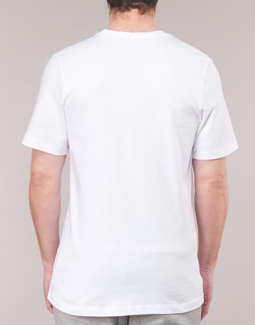 2020 Newest Nike M NSW CLUB TEE White 15407337 Men's Clothing