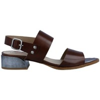 Shoes Women Sandals Luis Gonzalo 4861M Sandalias Casual de Mujer brown