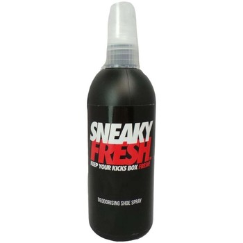 Shoe accessories Shoepolish Sneaky Fresh black