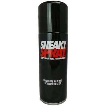 Shoe accessories Shoepolish Sneaky Spray black