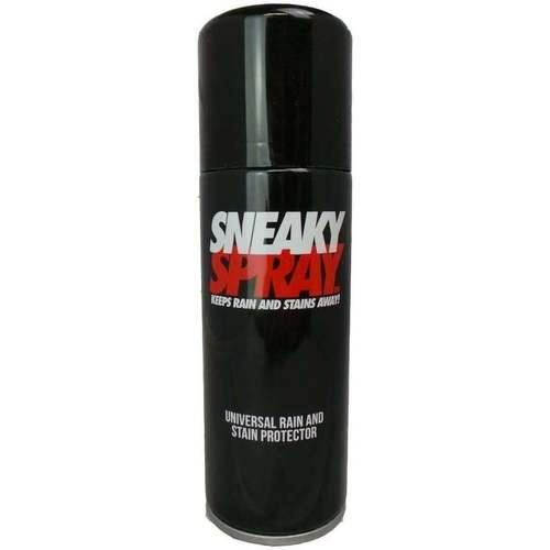 Shoe accessories Shoepolish Sneaky. Spray black
