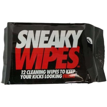 Shoe accessories Shoepolish Sneaky Wipes black