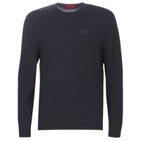 Clothing Men jumpers HUGO SAN CLAUDIO 1 Marine