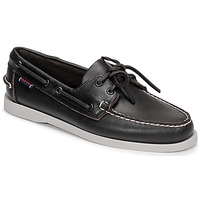 Shoes Men Boat shoes Sebago DOCKSIDE PORTLAND Brown