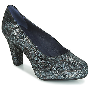 Shoes Women Heels Dorking BLSA Black / Grey