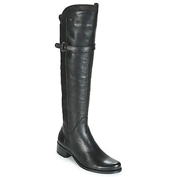 Shoes Women High boots Dorking DULCE Black