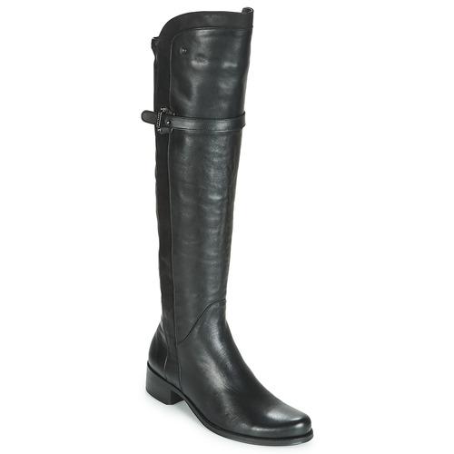 Shoes Women High boots Dorking DULCE Black