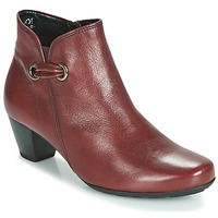 Shoes Women Ankle boots Gabor 3282758 Red