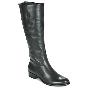 Shoes Women High boots Gabor 3164527 Black