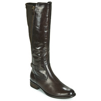 Shoes Women High boots Gabor 3164228 Brown