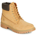 Shoes Men Mid boots Lumberjack
