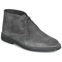 Shoes Men Mid boots Lumberjack BEAT Grey
