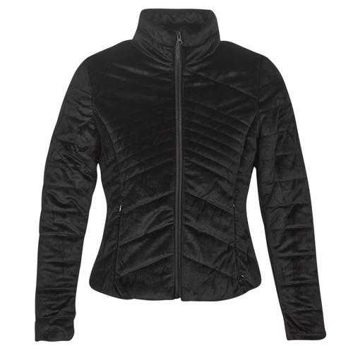 Clothing Women Duffel coats Kaporal POPET Black