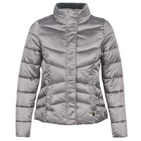 Clothing Women Duffel coats Kaporal PICRO Grey
