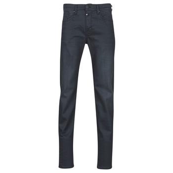 Clothing Men Slim jeans Kaporal SIROP Blue / Zinc
