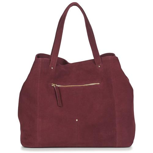 Bags Women Small shoulder bags Petite Mendigote STAN Prune